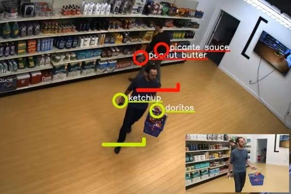 Ces systèmes d'intelligence artificielle et d'autres ont le potentiel de révolutionner l'expérience d'achat