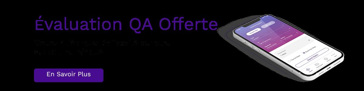 Audit QA OFFERT