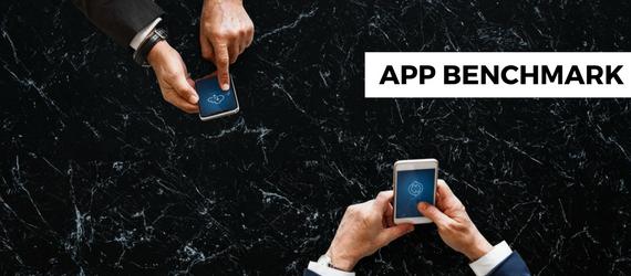 Benchmark-application-mobile