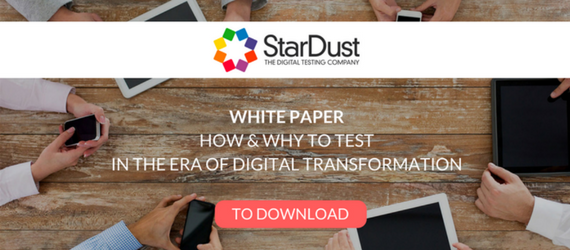 [White paper] Why & How to Test