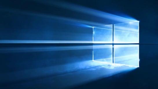 Quels Changements Engendre Windows 10 Pour Les Testeurs