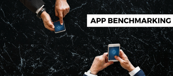 Why App Benchmarking is Essential for your Mobile App's Success