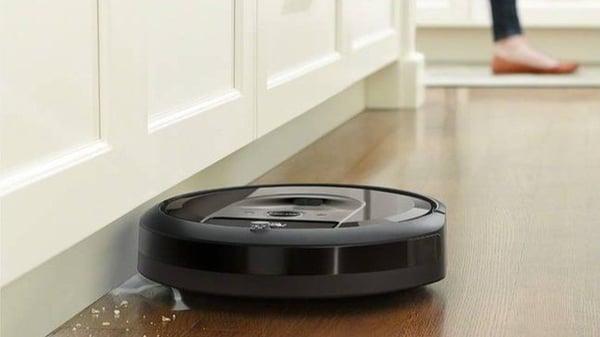 Après avoir été mise à jour, plusieurs Roomba sont devenus incontrôlables à cause d'un bug.