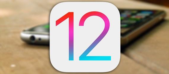 iOS 12 : quelles sont les nouveautés ?