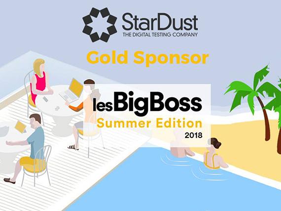 Les BigBoss : Summer Edition 2018