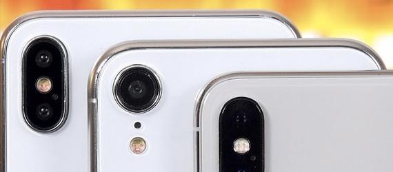 Les iPhone XS et iPhone 9 seront présentés le 12 septembre